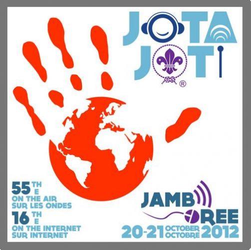 JOTA - Jambore On The Air